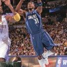 2009 Upper Deck Basketball Card #40 Jason Terry