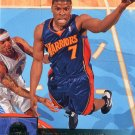 2009 Upper Deck Basketball Card #56 Kelenna Azubuike