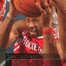 2009 Upper Deck Basketball Card #61 Tracy McGrady