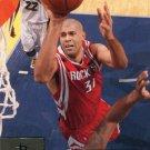2009 Upper Deck Basketball Card #65 Shane Battier