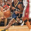 2009 Upper Deck Basketball Card #67 T J Ford
