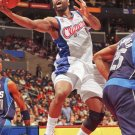 2009 Upper Deck Basketball Card #74 Baron Davis