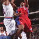 2009 Upper Deck Basketball Card #75 Al Thornton