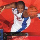 2009 Upper Deck Basketball Card #76 Zach Randolph