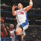2009 Upper Deck Basketball Card #77 Chris Kaman