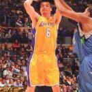 2009 Upper Deck Basketball Card #83 Adam Morrison