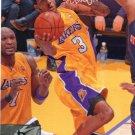 2009 Upper Deck Basketball Card #86 Trevor Ariza