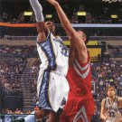 2009 Upper Deck Basketball Card #87 O J Mayo