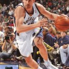 2009 Upper Deck Basketball Card #91 Marko Jaric