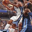 2009 Upper Deck Basketball Card #92 Mike Conley