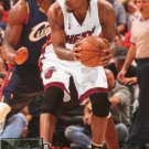 2009 Upper Deck Basketball Card #97 Udonis Haslem