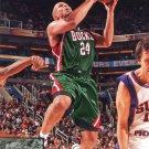 2009 Upper Deck Basketball Card #102 Richard Jefferson