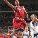 2009 Upper Deck Basketball Card #103 Charlie Villanueva