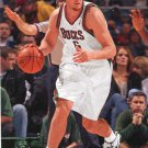 2009 Upper Deck Basketball Card #104 Andrew Bogut
