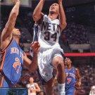 2009 Upper Deck Basketball Card #114 Devin Harris