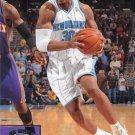 2009 Upper Deck Basketball Card #123 David West