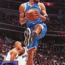 2009 Upper Deck Basketball Card #124 Tyson Chandler
