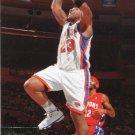 2009 Upper Deck Basketball Card #129 Quentin Richardson