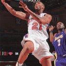 2009 Upper Deck Basketball Card #132 Wilson Chandler