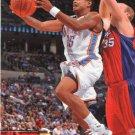 2009 Upper Deck Basketball Card #139 Earl Watson