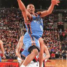 2009 Upper Deck Basketball Card #134 Russell Westbrook