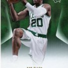 2010 Absolute Basketball Card #26 Ray Allen