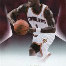 2010 Absolute Basketball Card #36 Daniel Gibson