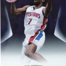 2010 Absolute Basketball Card #40 Ben Gordon
