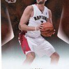 2010 Absolute Basketball Card #58 Andrea Bargnani
