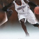 2010 Absolute Basketball Card #62 Gerald Wallace