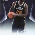 2010 Absolute Basketball Card #64 Al Jefferson