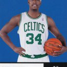 2010 Absolute Basketball Card All Stars #11 Paul Pierce