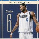 2010 Classic Basketball Card #3 Tyson Chandler