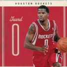 2010 Classic Basketball Card #14 Aaron Brooks