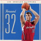 2010 Classic Basketball Card #22 Blake Griffin