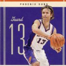 2010 Classic Basketball Card #24 Steve Nash