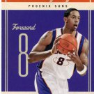2010 Classic Basketball Card #26 Channing Frye