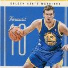 2010 Classic Basketball Card #29 David Lee