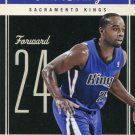 2010 Classic Basketball Card #32 Carl Landry