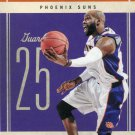 2010 Classic Basketball Card #25 Vince Carter