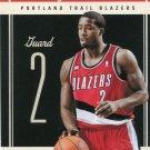 2010 Classic Basketball Card #44 Wesley Matthews
