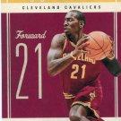 2010 Classic Basketball Card #75 J J Hickson