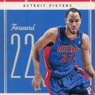 2010 Classic Basketball Card #81 Tayshawn Prince