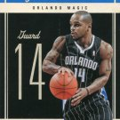2010 Classic Basketball Card #85 Jameer Nelson