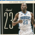 2010 Classic Basketball Card #87 Jason Richardson