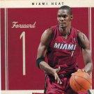 2010 Classic Basketball Card #96 Chris Bosh