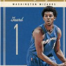 2010 Classic Basketball Card #98 Nick Young