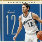 2010 Classic Basketball Card #100 Kirk Hinrich