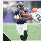 2011 Score Football Card #21 Derrick Mason