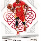 2015 Excalibur Basketball Card #142 Dwight Howard